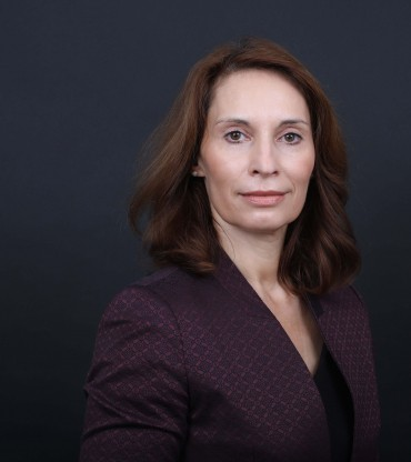 Rosana Lemut Strle, LL.M.