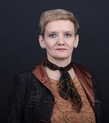 Alenka Kelih