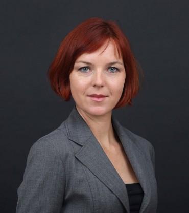 Ines Rostohar