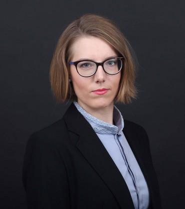 Katarina Emeršič Polić