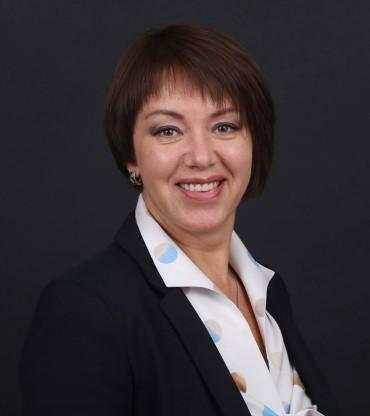 Viktorija Krivolutskaya