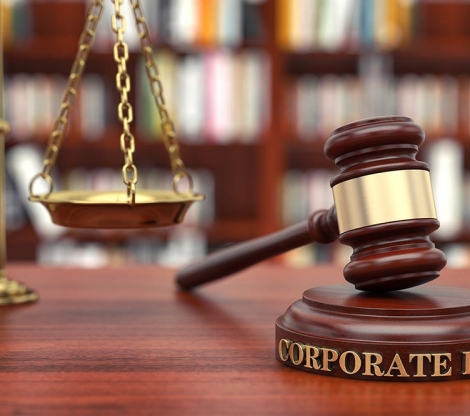 Corporate law in Europe