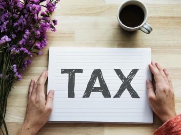 Kdaj je odškodnina obdavčena?